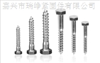 Hex Wood Screw